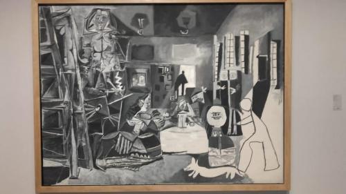 barcellona Picasso