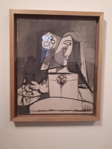 barcellona Picasso 2